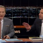 Bill Maher and Sam Harris: Racism, Critique, Theology and Islamophobia – Khalidah Ali